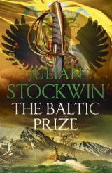 Omslag - The Baltic Prize