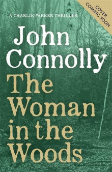 The Woman in the Woods av John Connolly (Heftet)