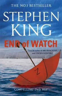 End of watch av Stephen King (Heftet)
