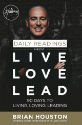 Omslag - Daily Readings from Live Love Lead