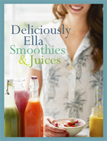 Omslag - Deliciously Ella: Smoothies & Juices