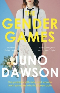 The Gender Games av Juno Dawson (Heftet)