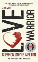 Omslag - Love Warrior (Oprah's Book Club)