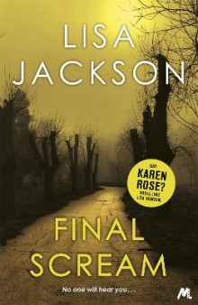 Final Scream av Lisa Jackson (Heftet)