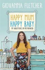 Omslag - Happy Mum, Happy Baby