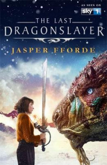 The Last Dragonslayer av Jasper Fforde (Heftet)