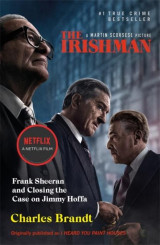 Omslag - The Irishman