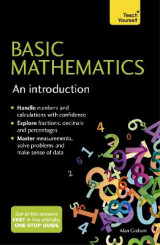 Omslag - Basic Mathematics: An Introduction: Teach Yourself
