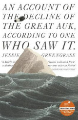 Omslag - An Account of the Decline of the Great Auk, According to One Who Saw it