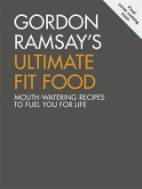 Omslag - Gordon Ramsay Ultimate Fit Food