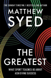 The Greatest av Matthew Syed (Heftet)