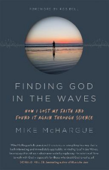 Finding God in the Waves av Mike McHargue (Heftet)