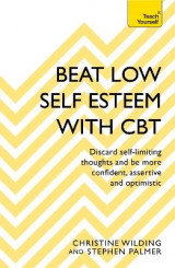 Omslag - Beat Low Self-Esteem With CBT