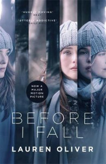 Before I fall av Lauren Oliver (Heftet)