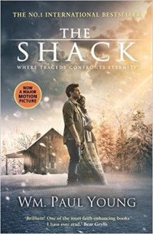 The Shack av Wm. Paul Young (Heftet)