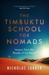 Omslag - The Timbuktu School for Nomads