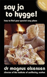 Omslag - Say Ja to Hygge!