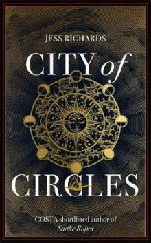 City of Circles av Jess Richards (Heftet)