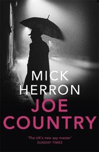 Joe Country av Mick Herron (Heftet)