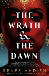 The Wrath and the Dawn av Renee Ahdieh (Heftet)