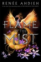 Flame in the Mist av Renee Ahdieh (Heftet)