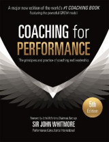 Omslag - Coaching for Performance