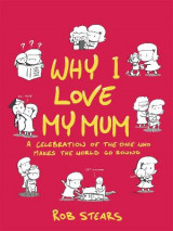 Omslag - Why I Love My Mum
