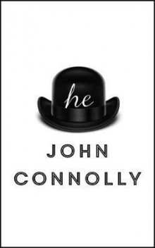 he av John Connolly (Heftet)
