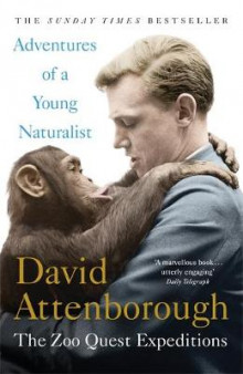 Adventures of a Young Naturalist av Sir David Attenborough (Innbundet)