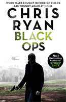 Black Ops av Chris Ryan (Heftet)