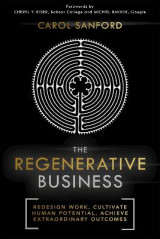 Omslag - The Regenerative Business