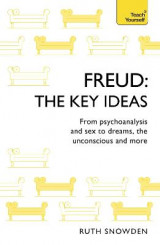 Omslag - Freud: The Key Ideas
