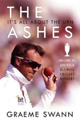 Omslag - The Ashes: It's All About the Urn