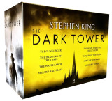 Omslag - The dark tower collection