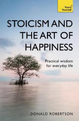 Omslag - Stoicism and the Art of Happiness