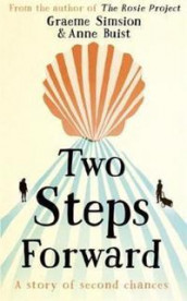Two steps forward av Anne Buist og Graeme C. Simsion (Heftet)