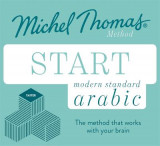 Omslag - Start Modern Standard Arabic (Learn MSA with the Michel Thomas Method)