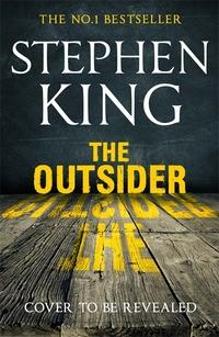 The outsider av Stephen King (Innbundet)