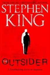 The outsider av Stephen King (Heftet)
