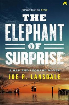 The Elephant of Surprise av Joe R. Lansdale (Heftet)