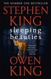 Sleeping beauties av Stephen King og Owen King (Heftet)