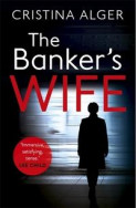 Omslag - The banker's wife