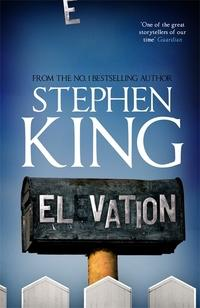 Elevation av Stephen King (Innbundet)