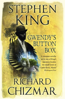 Gwendy's button box av Stephen King og Richard Chizmar (Heftet)
