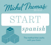 Start Spanish New Edition (Learn Spanish with the Michel Thomas Method) av Michel Thomas (Lydbok-CD)