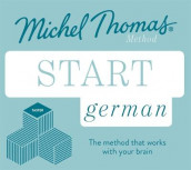 Start German New Edition (Learn German with the Michel Thomas Method) av Michel Thomas (Lydbok-CD)