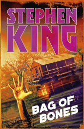 Bag of bones av Stephen King (Heftet)