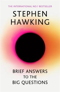 Brief answers to the big questions av Stephen Hawking (Heftet)