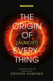 New Scientist: The Origin of (almost) Everything av Stephen Hawking, Graham Lawton og New Scientist (Heftet)