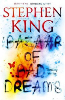 The bazaar of bad dreams av Stephen King (Heftet)